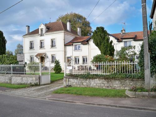 Chambres d'hotes Villa Nantrisé