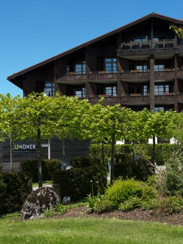 Lindner Parkhotel & Spa Oberstaufen photo 3