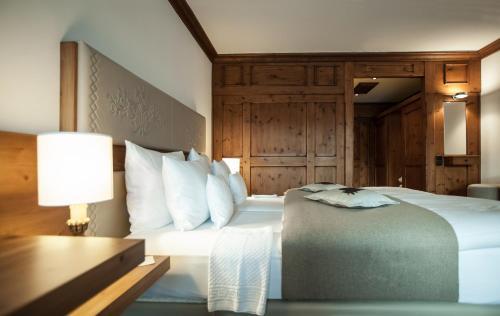 Lindner Parkhotel & Spa Oberstaufen photo 12