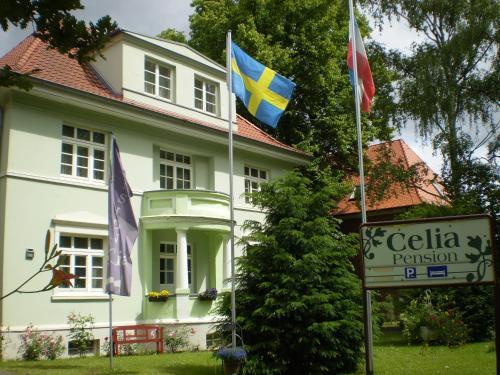 Hotel Pension Adler Wismar