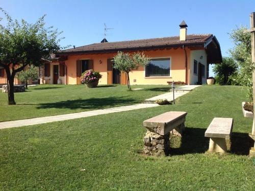 foto Villa Pasini B&B (Peschiera Maraglio)