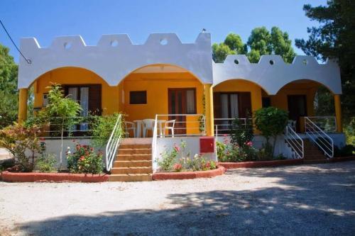Find cheap Hotels in Greece