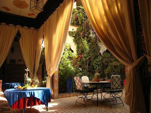 More about Riad Maryam Taroudant