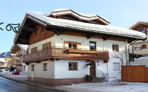 Haus Tiefenbacher
