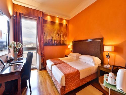 foto Best Western Grand Hotel Adriatico (Firenze)