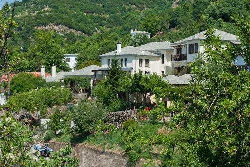 Iliovolo Guesthouse - Milies Pelion Greece