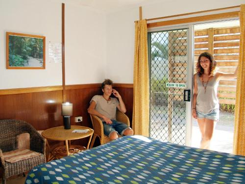 Picture of Aussie Woolshed Backpackers