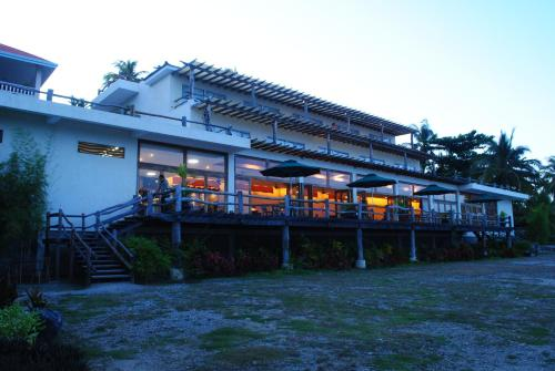 Almont Beach Resort