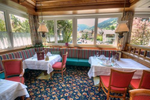 Hotel Alpina - Thermenhotels Gastein Bad Hofgastein in Austria