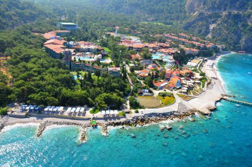 Sentido Lykia Resort & SPA (Lykia World Residence)