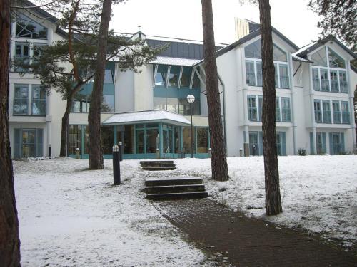 Ferienhotel Ahlbeck photo 9