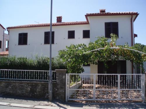 Apartments Carmelo