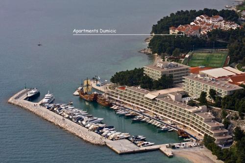 Apartments Lavica Beach Dumicic