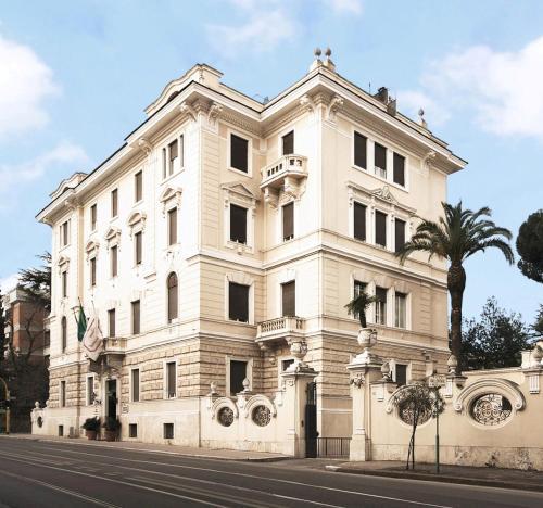 foto Aldrovandi Residence City Suites (Roma)