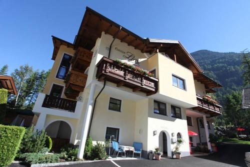 Hotel Garni Liesl