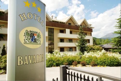 obrázek - Hotel Bavaria