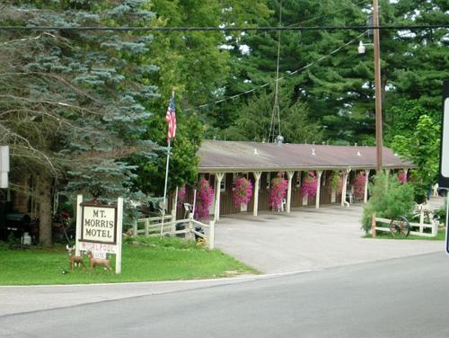Mount Morris Resort Motel