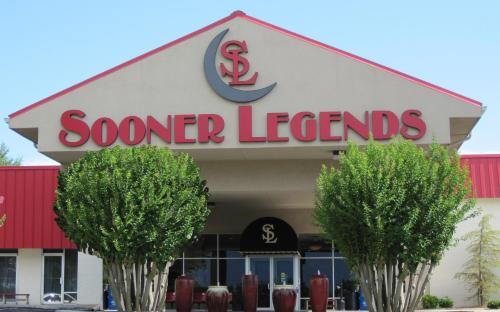 Sooner Legends