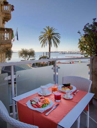 Отель Best Western Tigullio Royal 4 звезды Италия