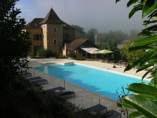 Hotel La Bastie d'Urf