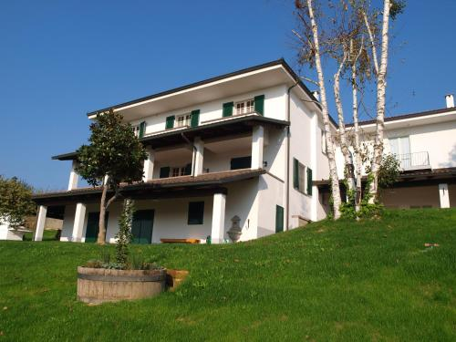 Отель Agriturismo Sette Colli 0 звёзд Италия