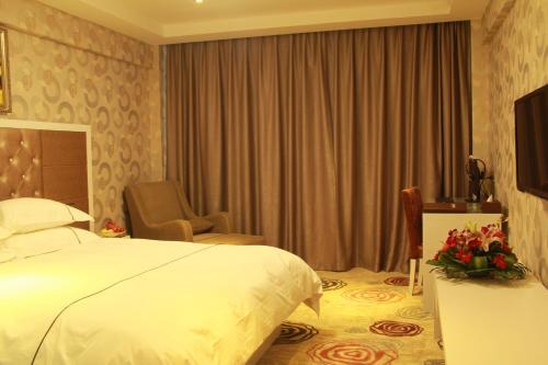 Отель Sheng Du Hotel 3 звезды Китай