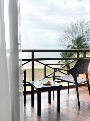 3D2N Cherating Getaway Package with one-time Dinner - Deluxe Room
