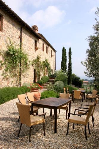 foto Tenuta Sant'Ilario (Montaione)
