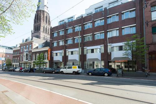 Picture of easyHotel Den Haag