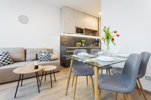 Harfa Apartments