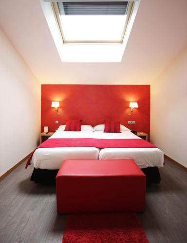 Double or Twin Room ELE Enara Boutique Hotel 1