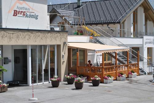 Apart-Hotel Bergkönig