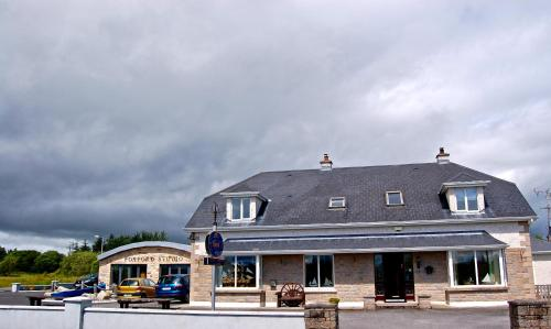 Photo of The Foxford Lodge B&B & Railway Cottages Hotel Bed and Breakfast Accommodation in Foxford Mayo