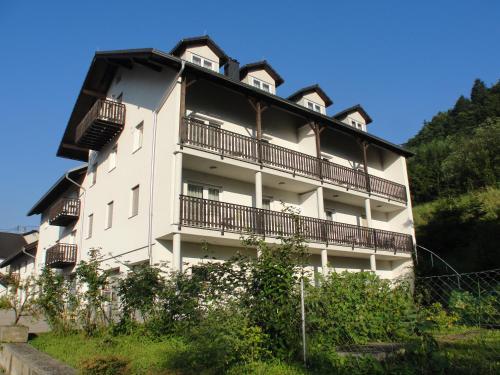 Apartment St. Nikola