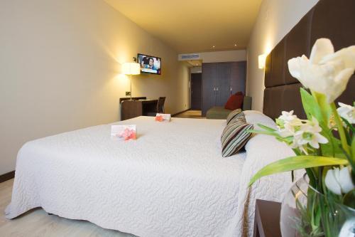 Habitación Triple - No reembolsable Hotel Torre de Núñez 1