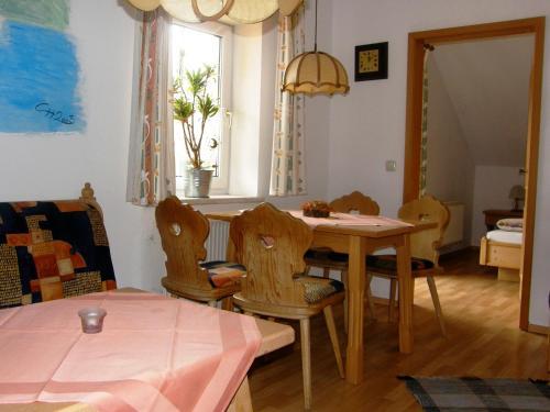 Schwangauer Ferienhaus photo 31