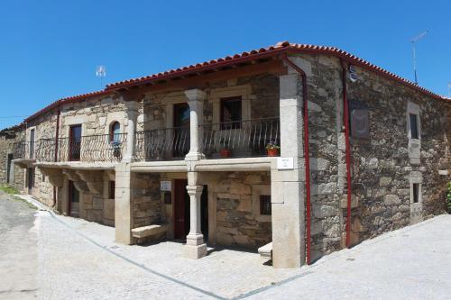 Отель Casa do Poço 0 звёзд Португалия