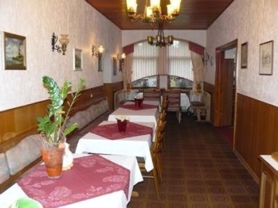 Hotel Zur Post Landkern