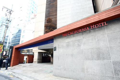 The California Hotel Seoul Seocho, Seoul, Seoul   RentByOwner.com - Rentals and Resorts