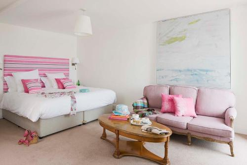 Photo of The Strand Inn Hotel Bed and Breakfast Accommodation in Dunmore East Waterford
