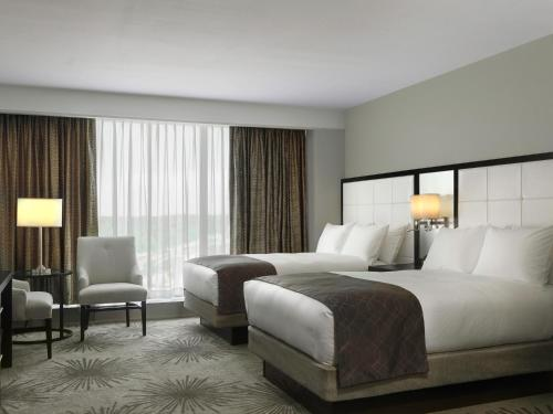 Doubletree by Hilton Cedar Rapids Convention Complex hotel accepts paypal in Cedar Rapids (IA)