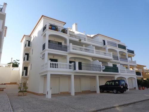 Apartamento Meia Praia Lagos Algarve Portogallo
