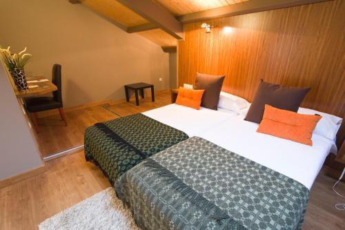Zweibettzimmer Hotel Arrope 4