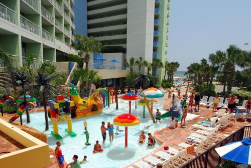 Coral Beach Myrtle Beachsc Reviews Free