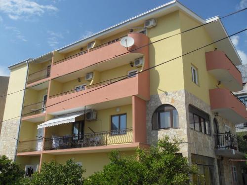 Villa Mia Makarska