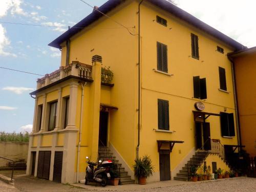 foto Albergo Il Villino (Agliana)