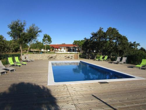 Castro Marim hotel e appartamenti