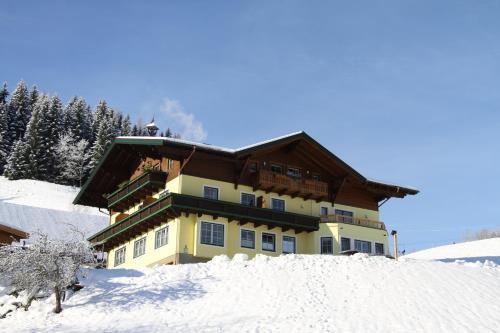 Отель Hinteregghof 0 звёзд Австрия