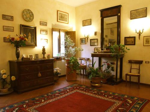 Villa Nobili B&B Bed & breakfast Bagno A Ripoli in Italy
