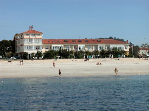 Отель Hotel Playa 1 звезда Испания